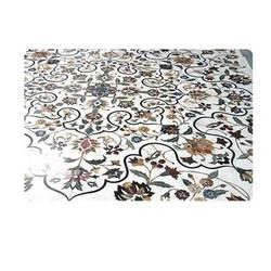 Buy Marble Inlay Flooring