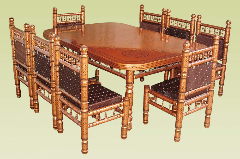 indian dining room furniture. Wooden Dining Table Indian Room Furniture