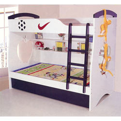 brand new 1961a de6ba Kids Bunk Bed buy in Thane