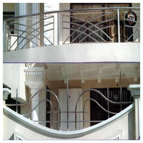 Buy Stainless Steel Balcony
