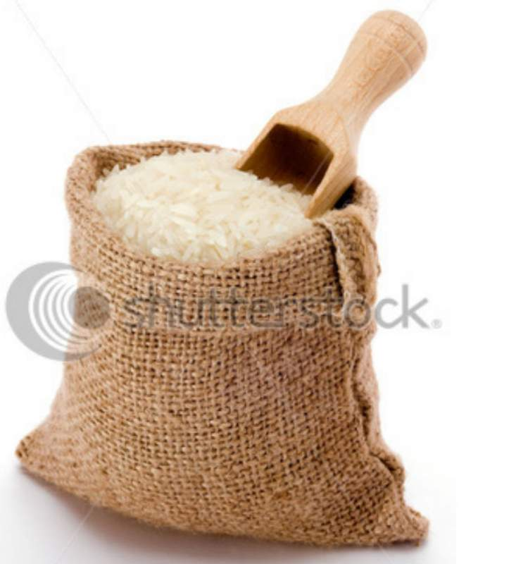 Buy Boiled Rice