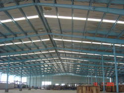 Buy Industrial FRP Roofing Sheet