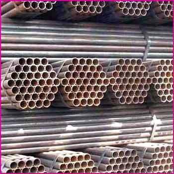 Buy Seamless Stainless Steel Pipes