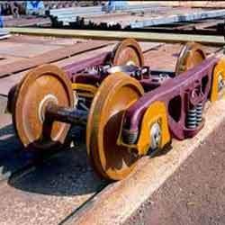 Buy Railways Axles And Wheels