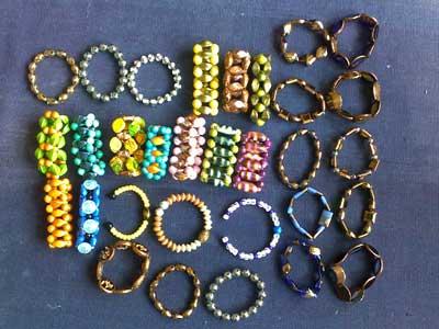 Buy Beaded Bracelets