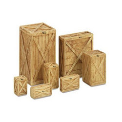 Buy Domestic Wooden Packaging Material