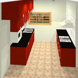 Parallel Modular Kitchen Buy In Pune