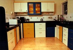 C U Shape Modular Kitchen Buy In Pune