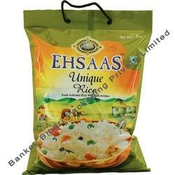 Buy Rice Packaging Bags