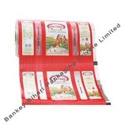 Buy Printed Multilayer Packaging Laminates