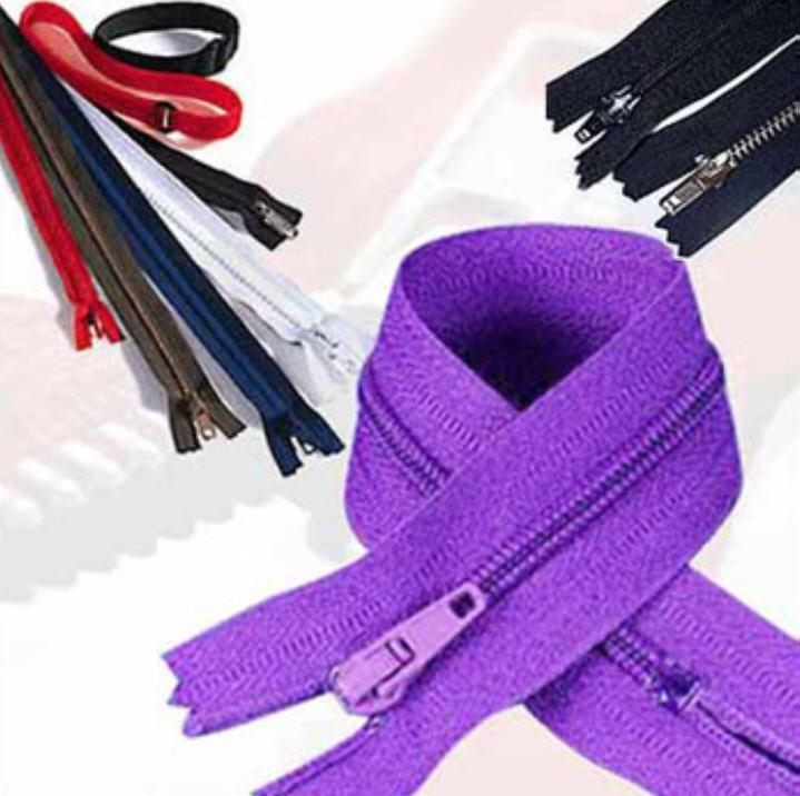 Buy Invisible Zipper