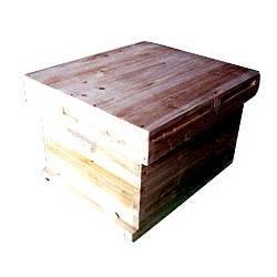 Buy Wooden Bee Hive