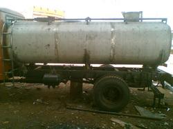 Buy SS tanker