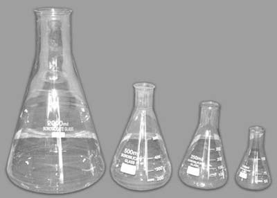 Conical Flask Volume Conical Flask