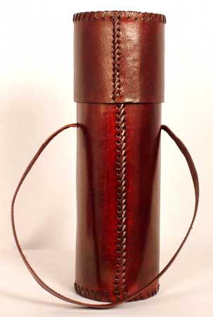 Buy Leather Wine Box