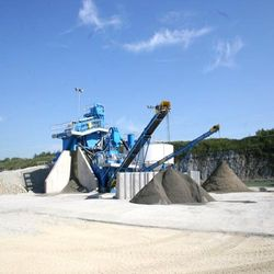 Buy Iron Ore Washing & Beneficiation Systems