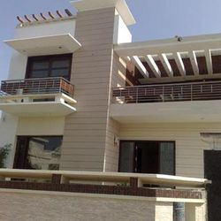 Stainless Steel Balcony Railings Buy In Panchkula Urban Estate
