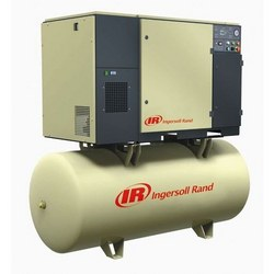 Buy Contact-cooled Rotary Screw Air Compressor