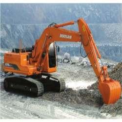 Buy Hydraulic Excavators