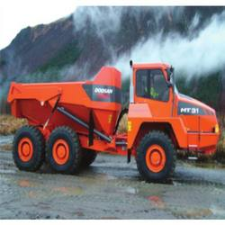 Buy Articulated Dump Truck