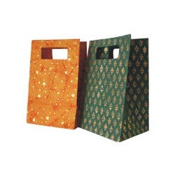Buy Handmade Paper Carry Bags
