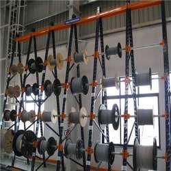 Buy Cable Drum Storage Racks
