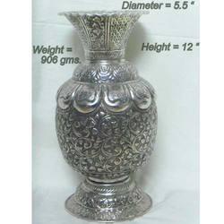 Buy German Silver Vase
