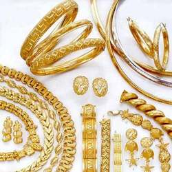 Real Gold Jewelry