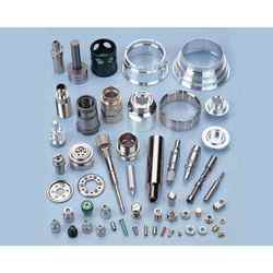 Buy Precision Machined Components
