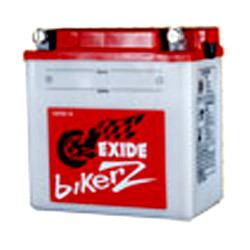 Buy Bikerz Battery