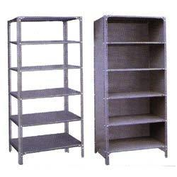 Stainless Steel Storage Racks  sc 1 st  India & Stainless Steel Storage Racks buy in Noida