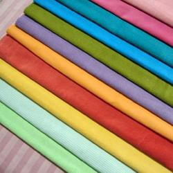 Buy Colour Cotton Fabrics