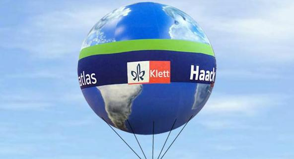 Helium Filled Air-Borne Inflatable Concepts