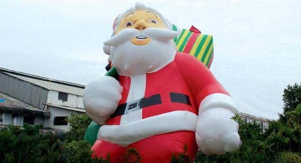 Inflatable Seasonal Concepts
