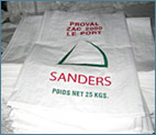 Buy Polyporpylene/HDPE Woven Bags