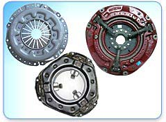 Buy Clutch Cover Assembly