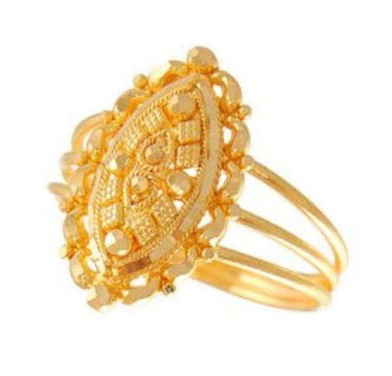 Gold Rings buy in New Delhi