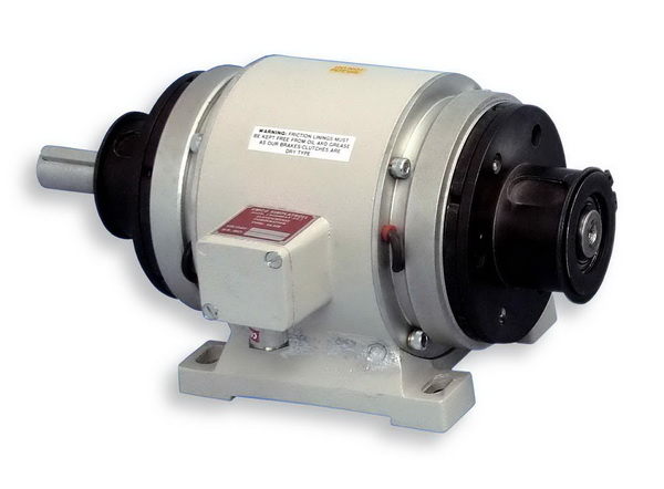 Buy DC EM Clutch-Clutch Unit (Single Shaft)
