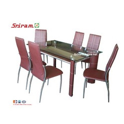 Glass Dining Table Buy In Hyderabad M Corp