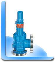 Buy Safety Relief Valves