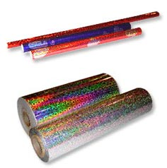 Buy 3rd Dimension Gift Wrap