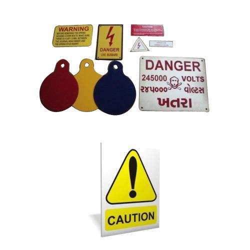 Buy Warning/ Informatory Signages