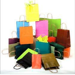 Buy Paper Poly Bags