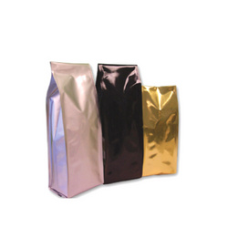 Buy 5 Side Seal Gusseted Pouches
