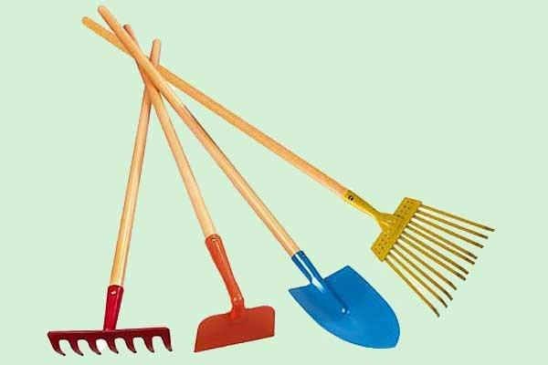 Garden Tools U0026 Implements