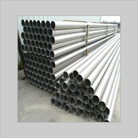 Buy Aluminum Pipes