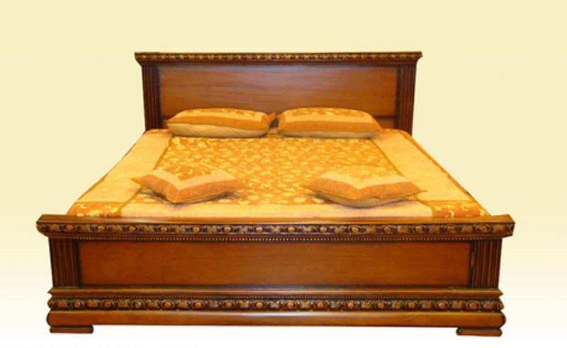 Carved Bed — Buy Carved Bed, Price , Photo Carved Bed, from BB ...