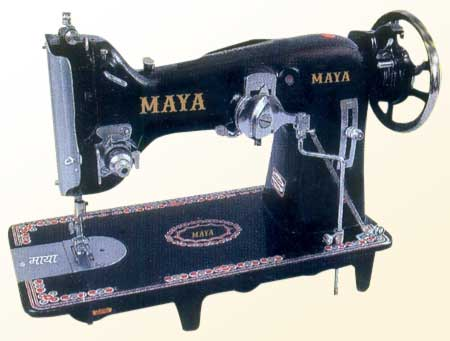 Buy Embroidery sewing machine