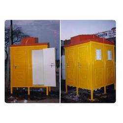 Buy FRP Portable Toilet
