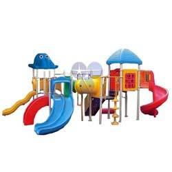 Buy FRP Playground Equipments